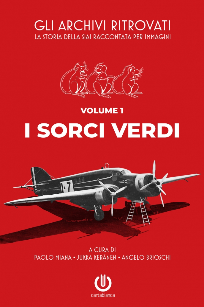 Ebook – I Sorci Verdi